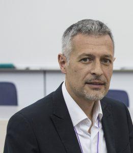 Split, 28.06.2018 - Predavanje Gaetana Marrocca na splitskom FESB-u