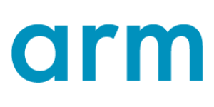 ARM Patron Logo - Blue