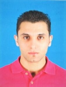 Ayoub Zumeit